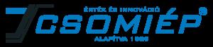 CSOMIÉP Beton és Meliorációs Termékgyártó Kft.