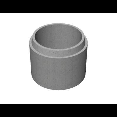WUM Ø 120/100 KS Magasító elem