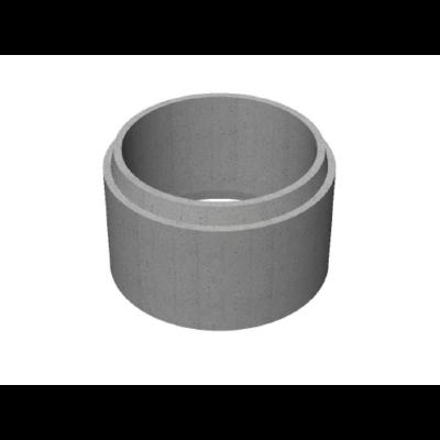 WUM Ø 160/100 KS Magasító elem