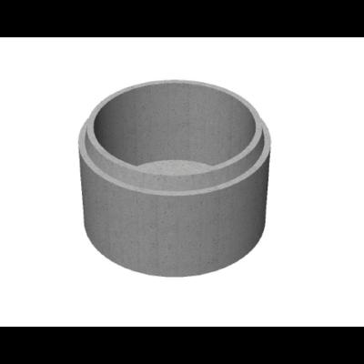 WUM Ø 160 Fenekelt változó méretű KS elem