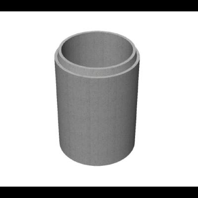 WUM Ø 160/250 KS Magasító elem