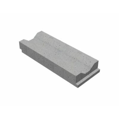 40/100 Padkafolyóka elem (tört alakú)
