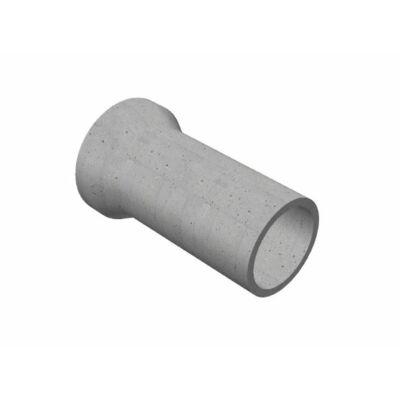 Ø400 Kör alakú betoncső