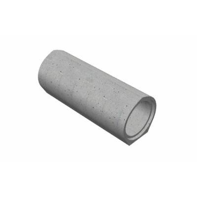 Ø 30 Nagy teherbírású talpas betoncső