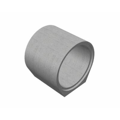 Ø1000 Talpas betoncső