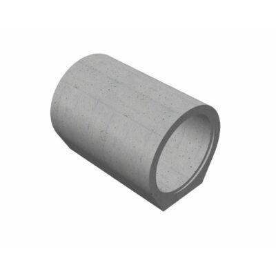 Ø600 Talpas betoncső