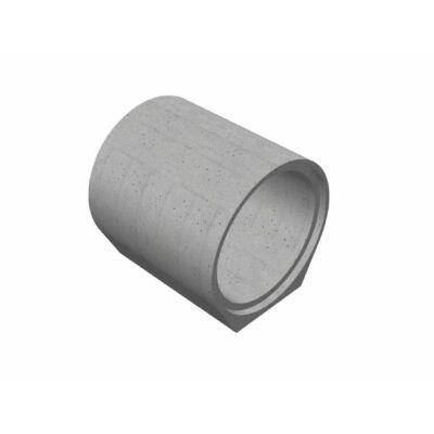 Ø800 Talpas betoncső