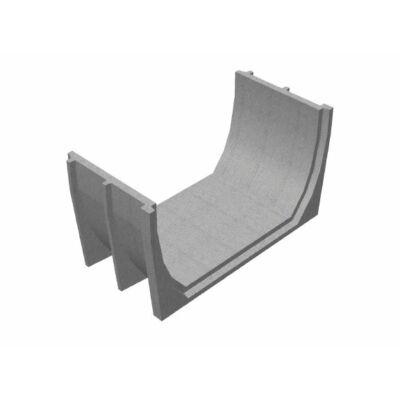 TB 200/286/150 Normál és erősített mederburkoló elem